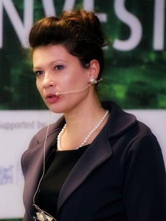 Ирена Вачева