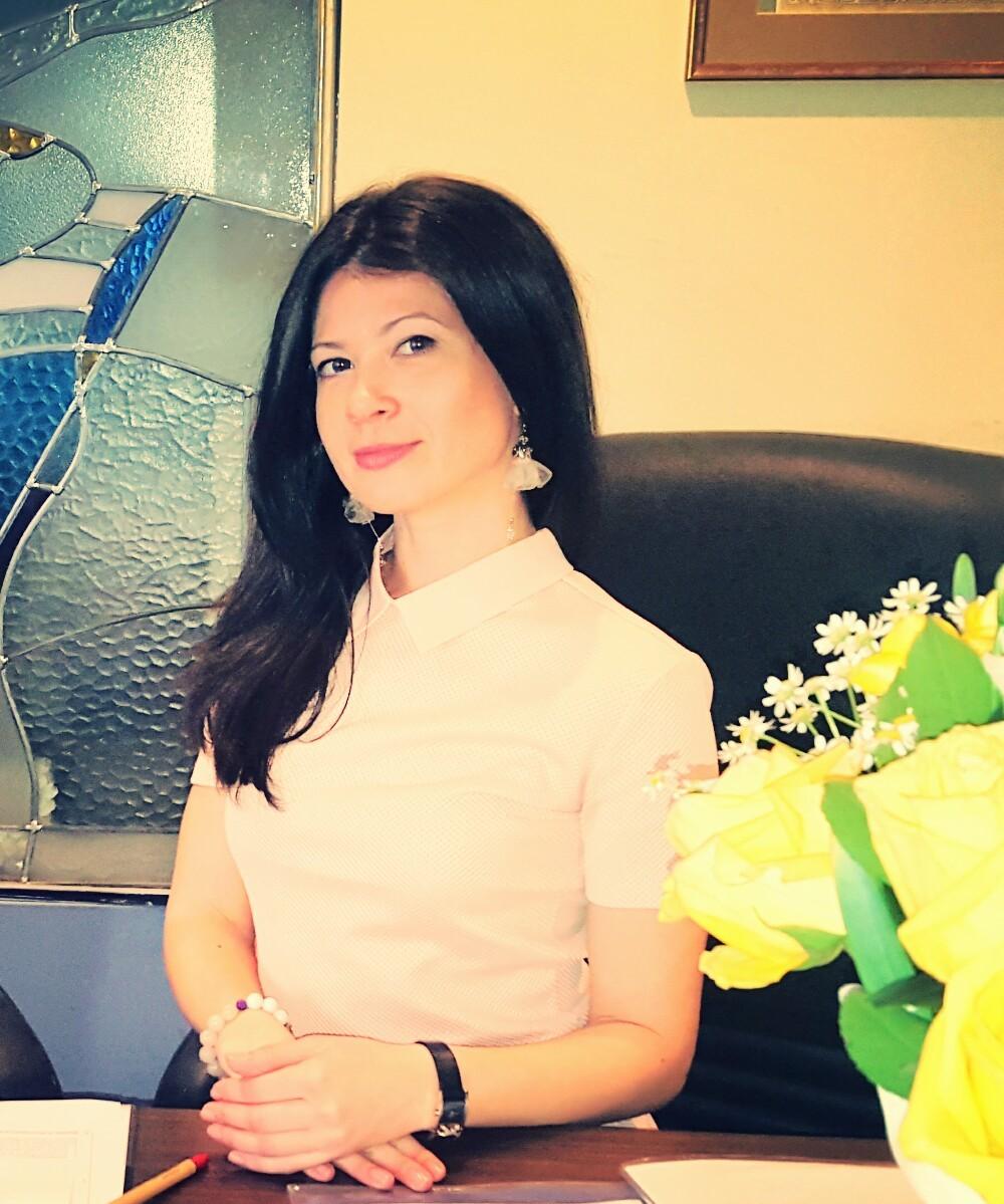 Irena Vacheva CEO